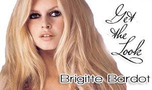How To Re Create Brigitte Bardot S Famous Makeup And Hair
