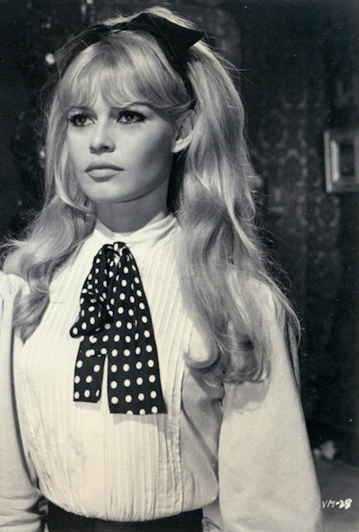 Brigitte Bardot Makeup Hair