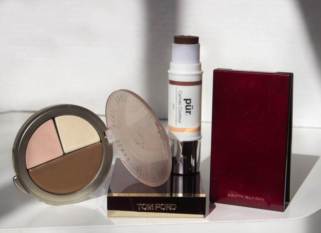 How to Contour : Products to Use