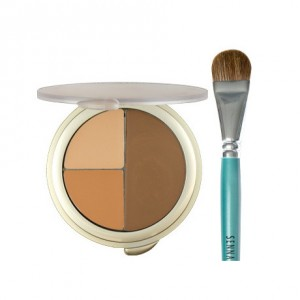 Senna Cosmetics Sculpting Kit: Perfect for Contouring