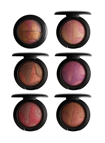 MAC mineralized blush duo too fabulous