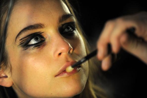 Zac+Posen Makeup