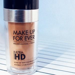 I was so sad when makeupforeverofficial changed their HD foundationhellip
