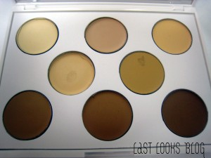 yaby creme foundations