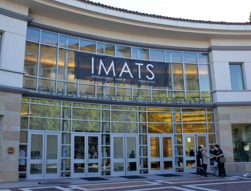 IMATS 2012 Pro Event 01