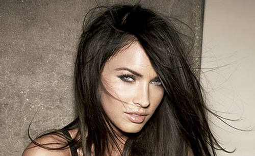 Who Does Megan Fox's Eyebrows?