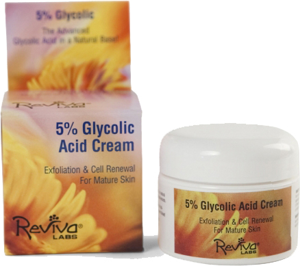 Glycolic Acid Reviva Labs