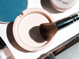 Is Your Makeup Causing Acne?