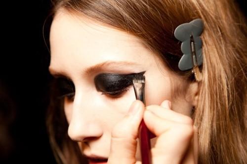 Lanvin Cat Eye Eyeshadow