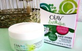 Review: Olay Fresh Effects Dew Over