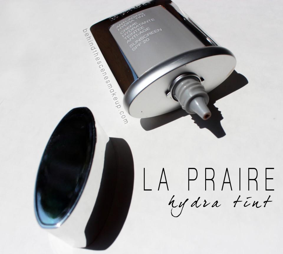La Praire Hydra Tint