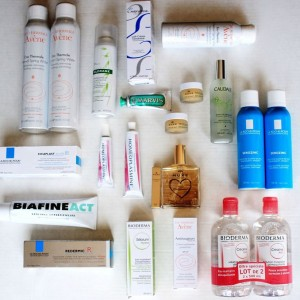 New Blog Post French Pharmacy Haul  Tips for Navigatinghellip