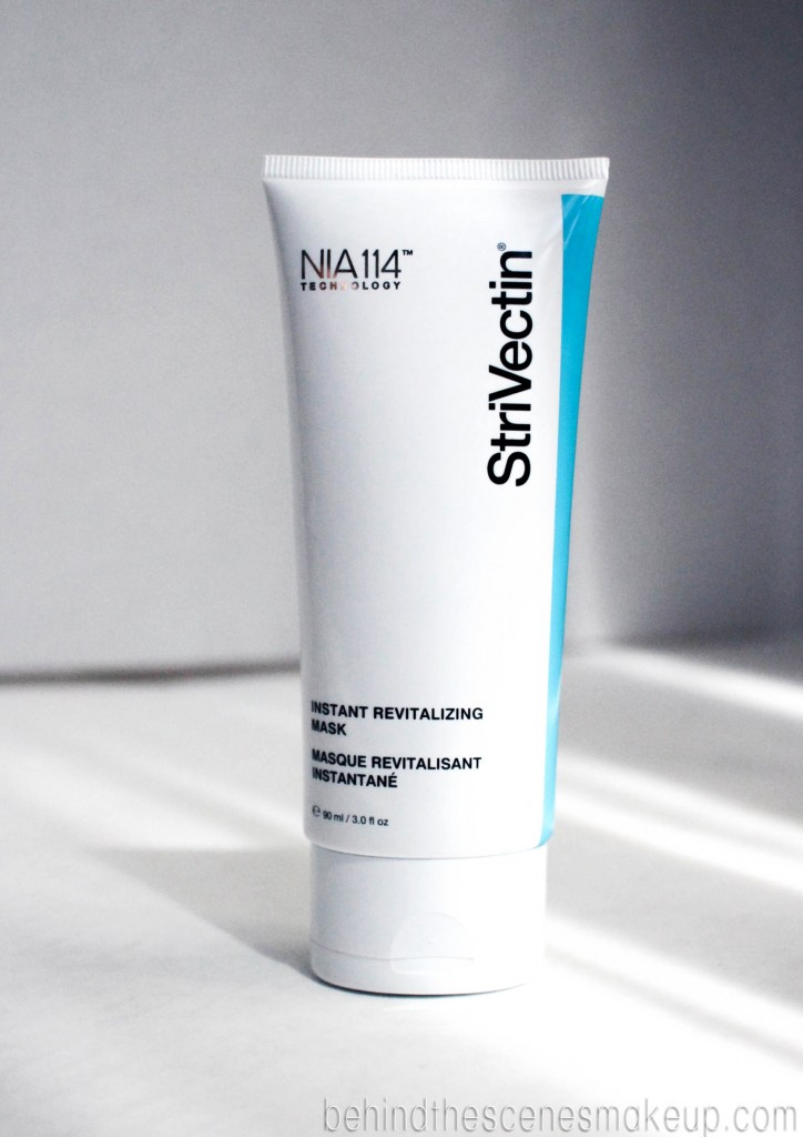 Strivectin Instant Revitalizing Mask