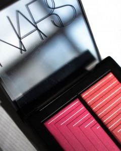 NARS Dual Intensity Blush in Panic More photos and swatcheshellip