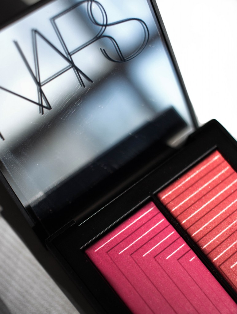 NARS Dual Intensity Blush in Panic