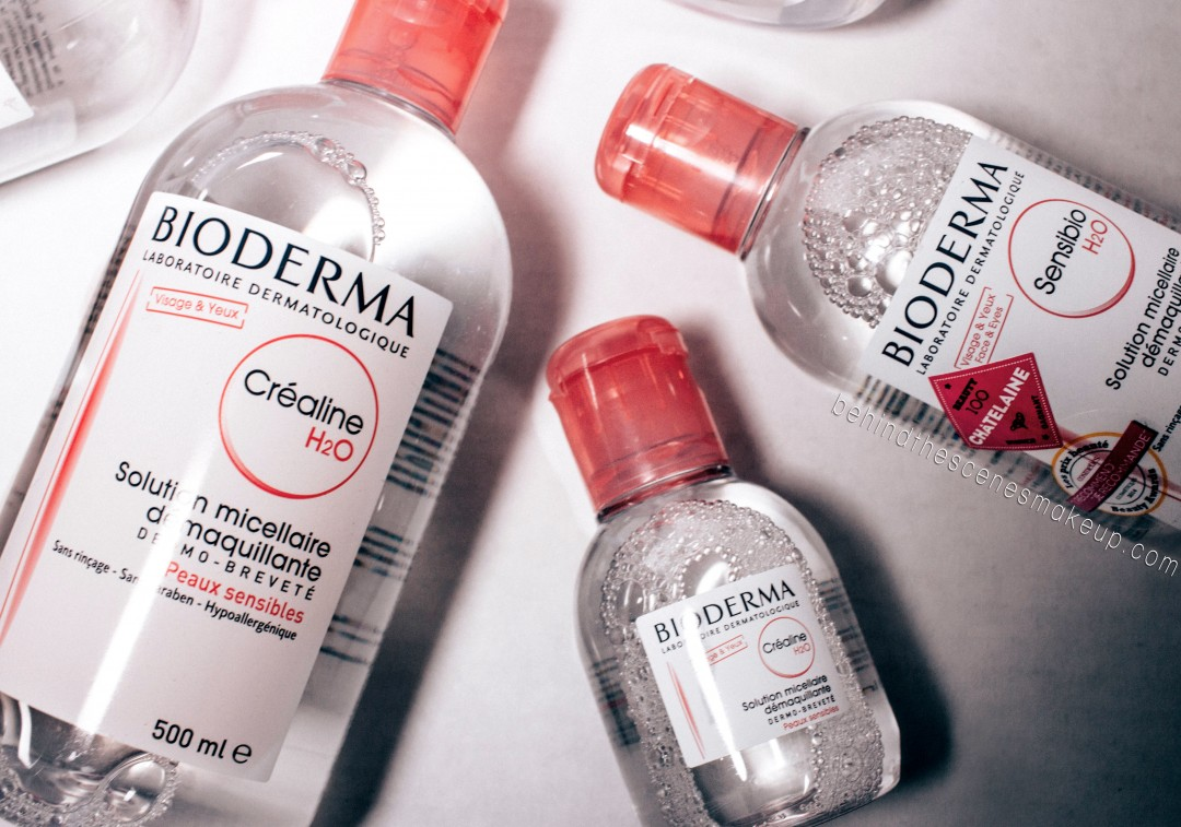 Bioderma Sensibo Makeup Artist Review