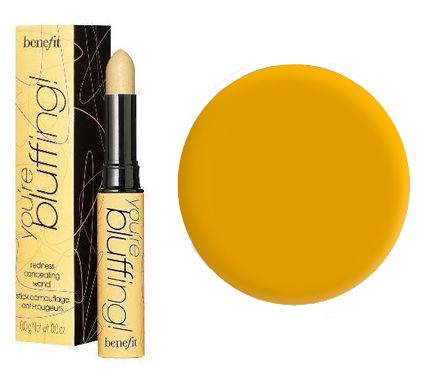 Yellow concealers copy