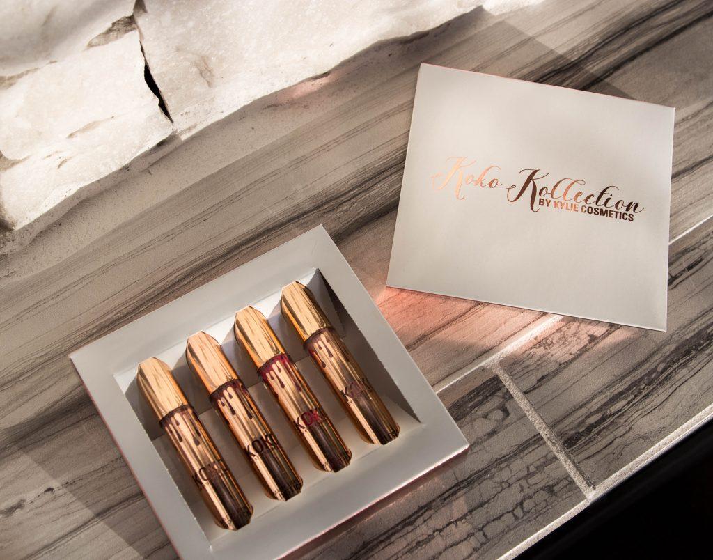 Kylie Cosmetics - Khloe Kardashian