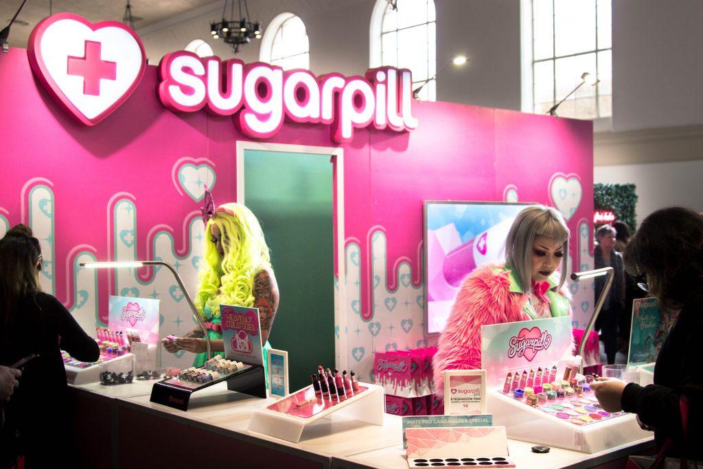 Sugarpill IMATS