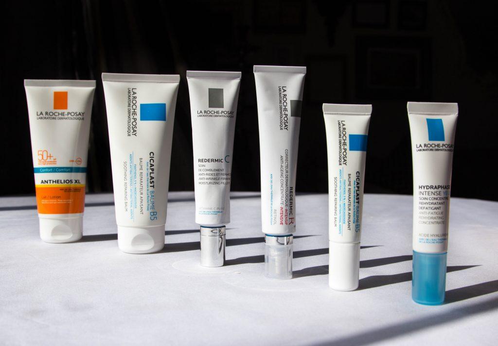 City Pharma Haul: La Roche Posay
