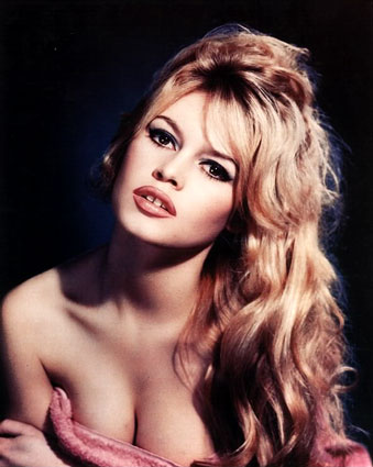 How To: Brigitte Bardot Makeup
