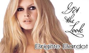 How To: Brigitte Bardot Makeup & Hair Tutorial