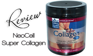 NEOCELL COLLAGEN REVIEW