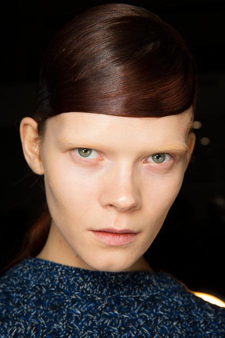 Alexander Wang Makeup