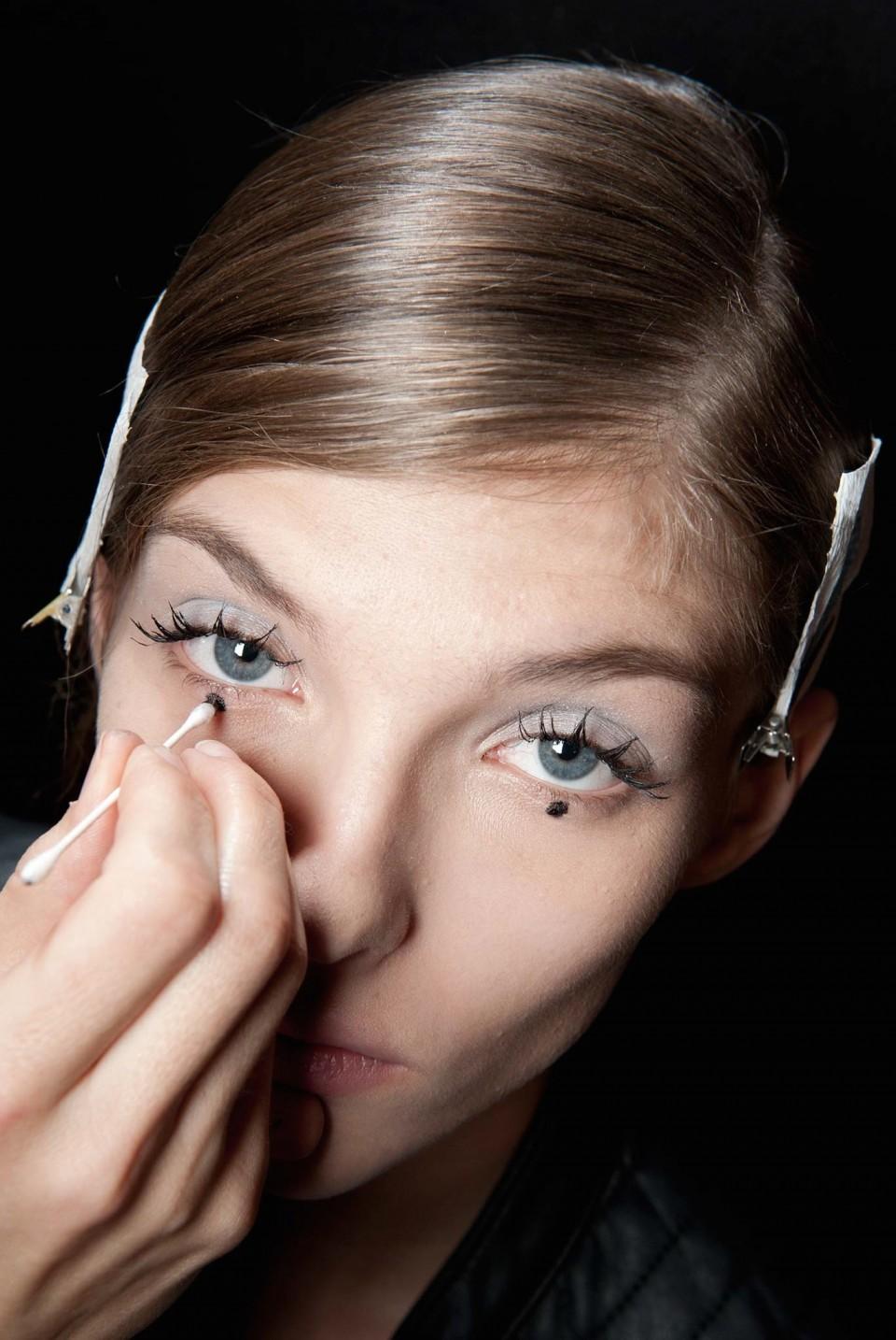 Rochas Makeup 2015