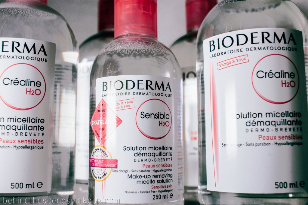 Tried and True Review: Bioderma Sensibio