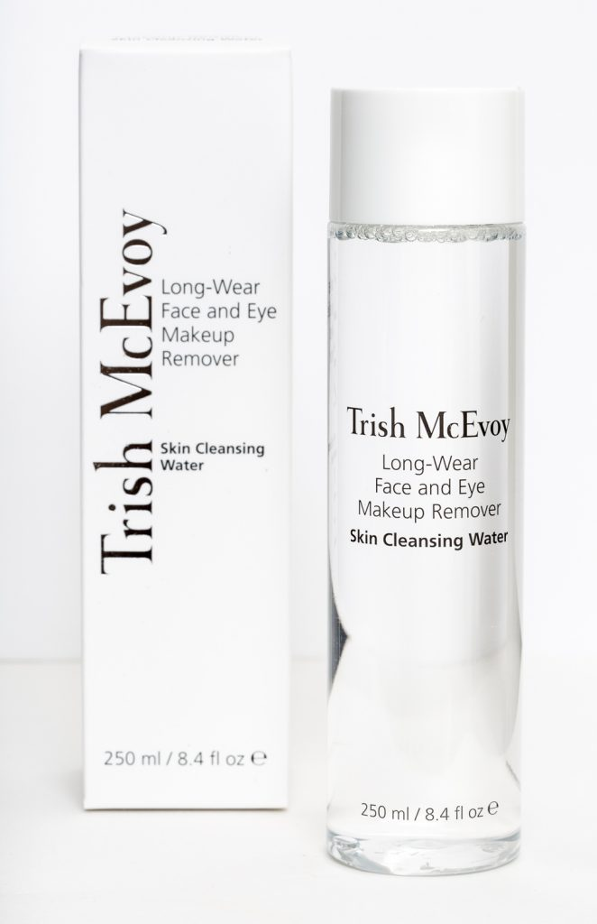 Trish McEvoy Skin Cleansing Water