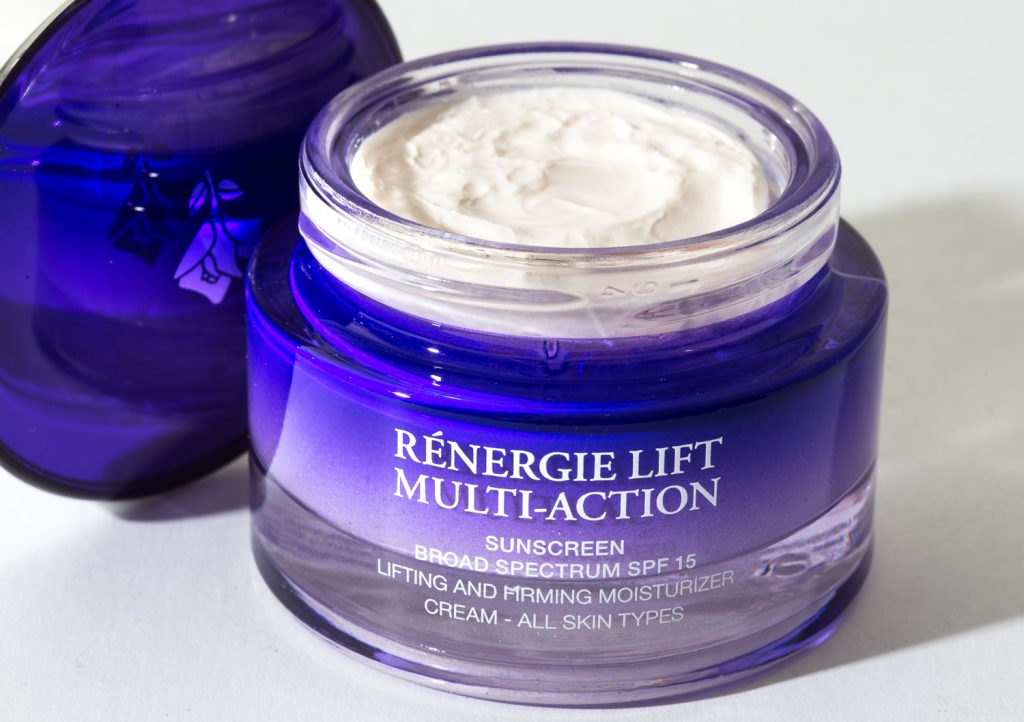 Renergie Lift Multi Action Day Cream by Lancome