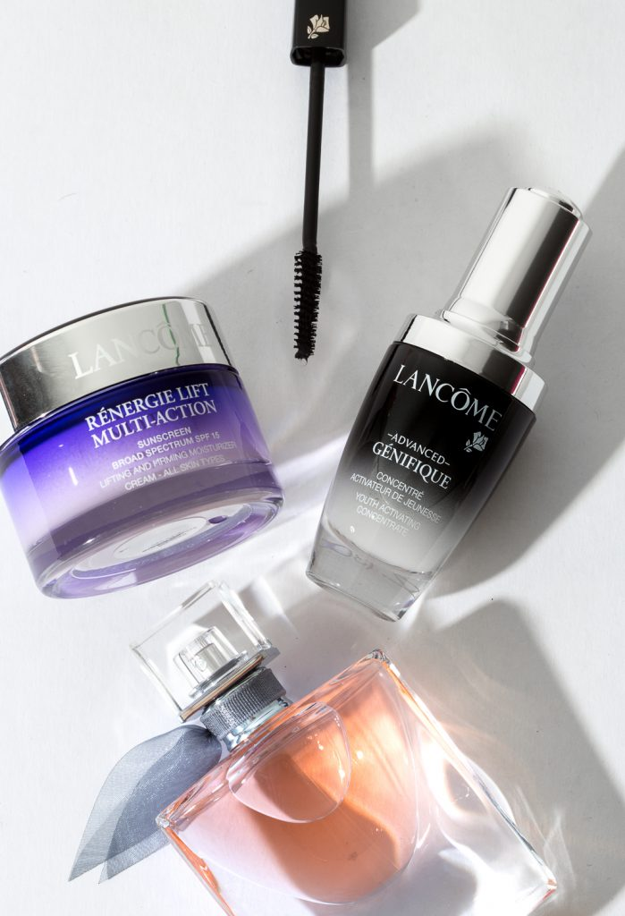 The Best Lancome Products - 4 Bestsellers