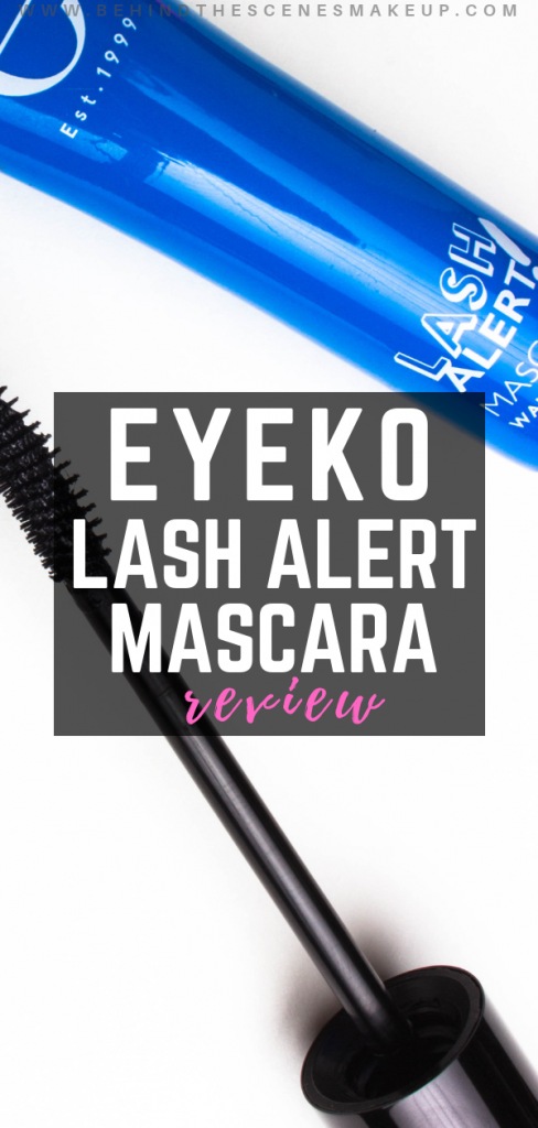 Eyeko Mascara Review