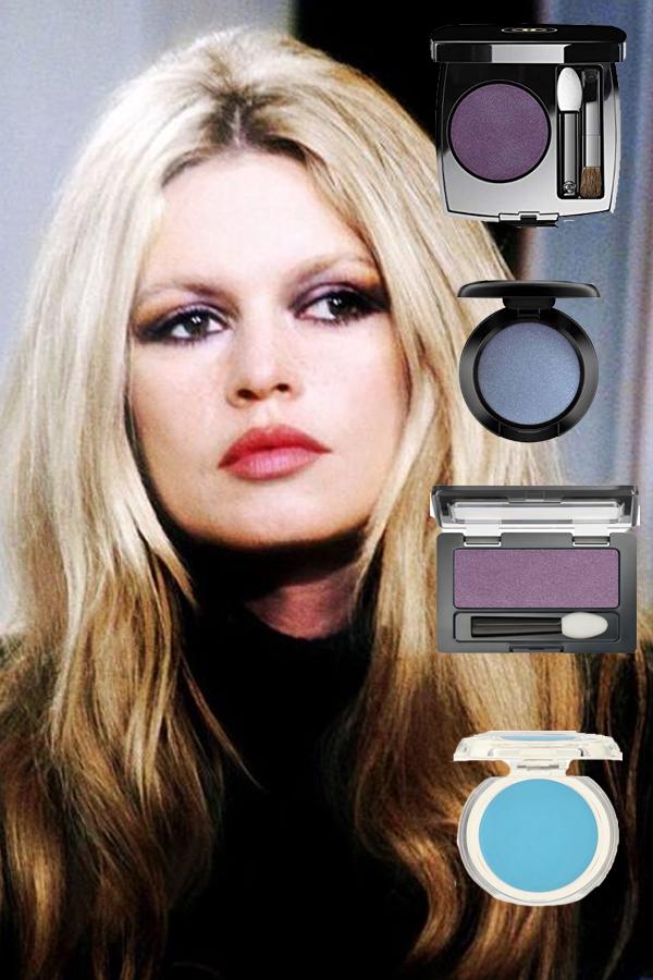 Brigitte Bardot Eyeshadow